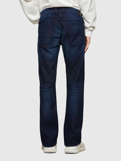 Diesel - Zatiny 069TN, Dark Blue - Jeans - Image 2