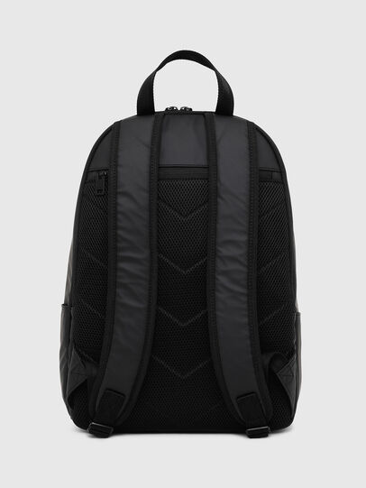 Diesel - BOLD BACK III, Black - Backpacks - Image 2