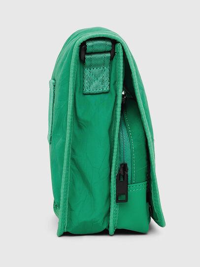 Diesel - ANKO, Green - Crossbody Bags - Image 3