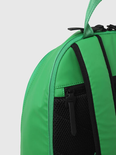 Diesel - BOLD BACK II, Green - Backpacks - Image 4