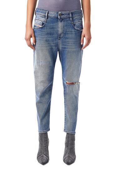 Boyfriend Jeans - Fayza