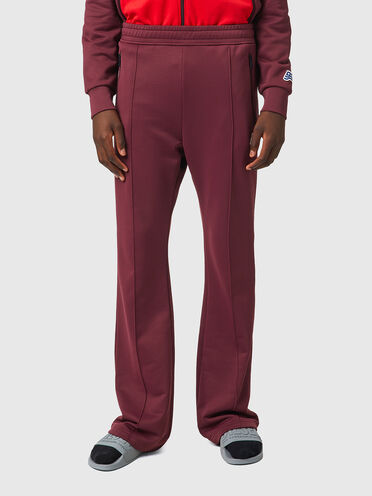 Green Label bootcut sweatpants