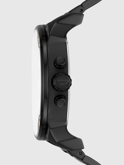 Diesel - QUARTZ/3 HAND, Black - Timeframes - Image 3