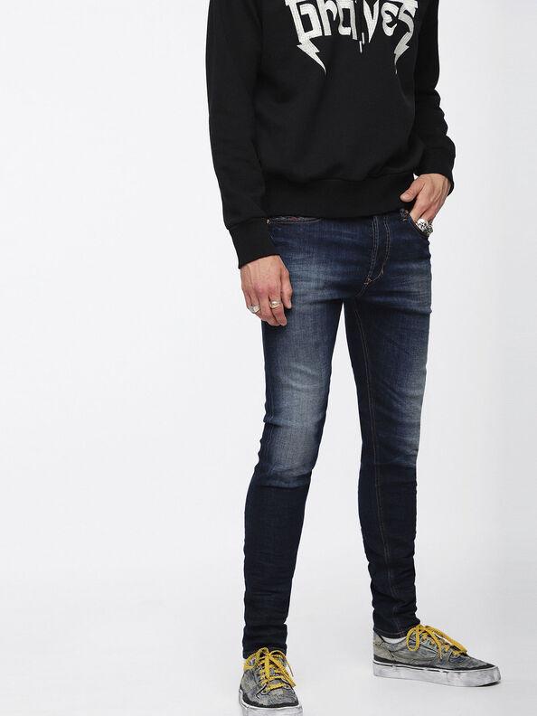 Tepphar 069BM,  - Jeans