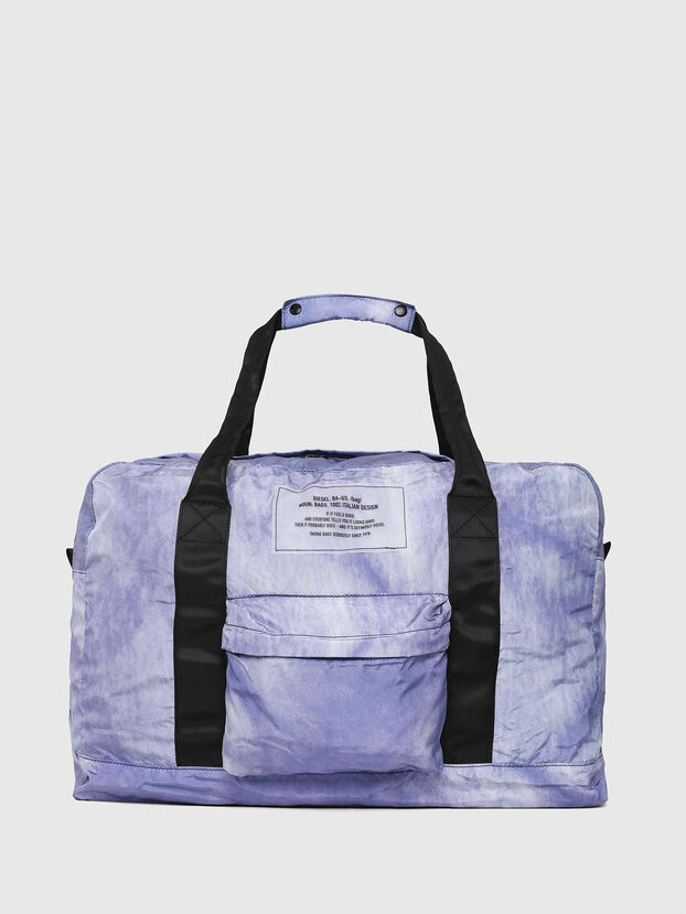 DUPAK, Lilac - Travel Bags