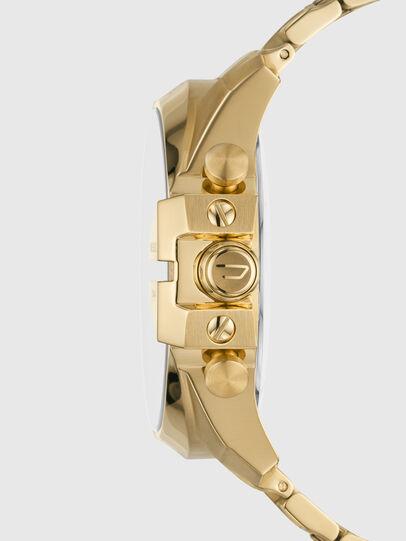Diesel - DT1013, Gold - Smartwatches - Image 5