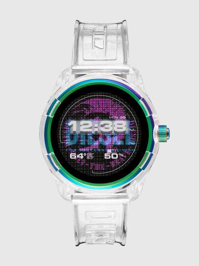Diesel - DT2021, Blanco - Smartwatches - Image 1