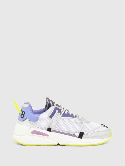 Diesel - S-SERENDIPITY LC EVO, Azul Claro - Sneakers - Image 1