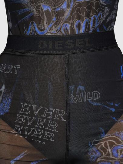 Diesel - P-ASRIN-G, Black - Pants - Image 5