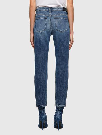 Diesel - D-Joy Slim Jeans 009VY, Medium Blue - Jeans - Image 2