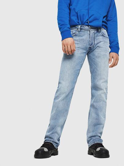 Diesel - Larkee C81AL, Light Blue - Jeans - Image 1