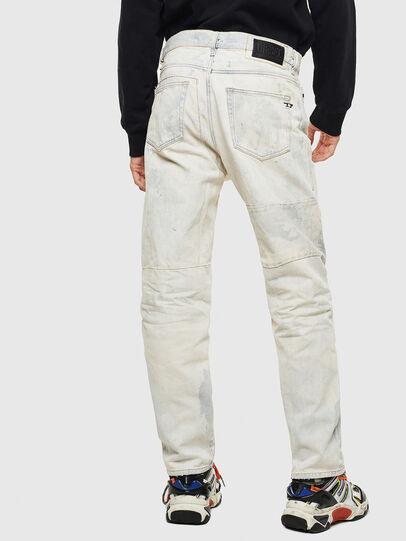 Diesel - D-Macs 0078Y, Light Blue - Jeans - Image 2