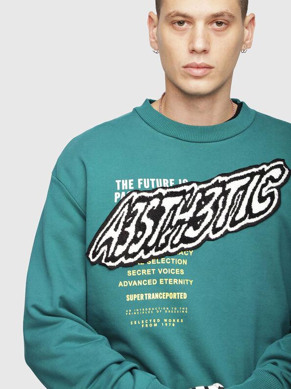 S-BAY-YC,  - Sweatshirts