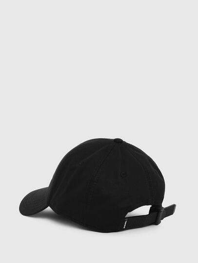 Diesel - CIMAXI, Black - Caps - Image 2