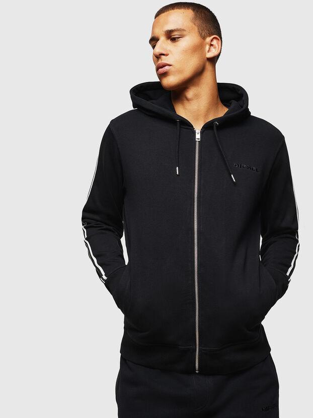 UMLT-BRANDON-Z, Black - Sweatshirts