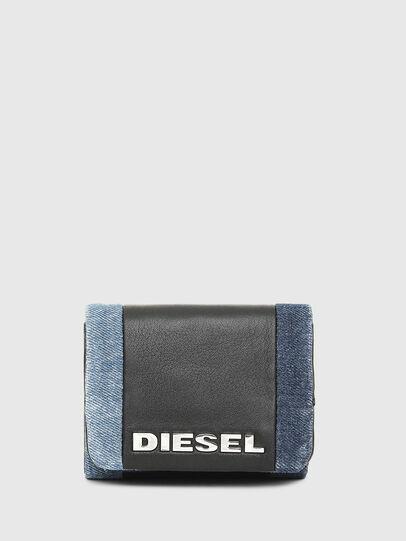 Diesel - LORETTA, Black/Blue - Bijoux and Gadgets - Image 2