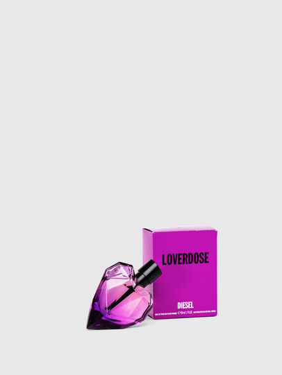 Diesel - LOVERDOSE 50ML, Violeta - Loverdose - Image 1