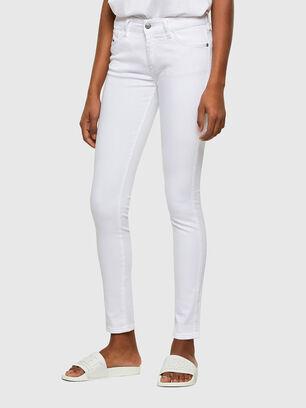Slandy Skinny Jeans 086AC,