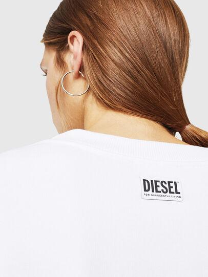 Diesel - F-AKUA,  - Sweatshirts - Image 4