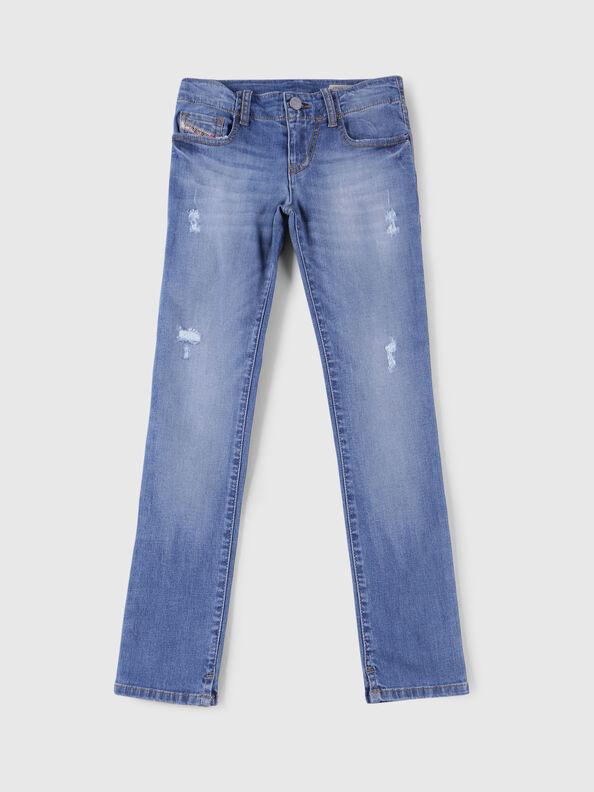 GRUPEEN-J-N,  - Jeans