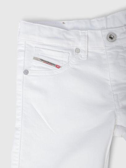 Diesel - DHARY-J, White - Jeans - Image 3