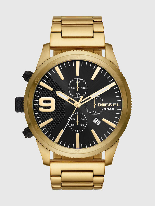 DZ4488, Gold/Black - Timeframes