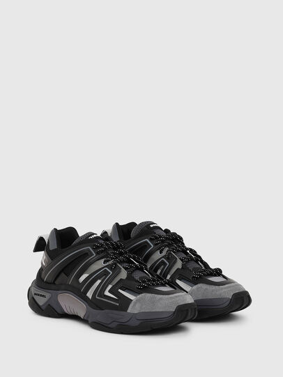 Diesel - S-KIPPER LOW TREK,  - Sneakers - Image 2