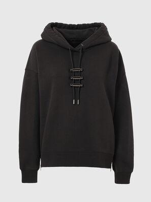 F-RENTOL, Black - Sweatshirts