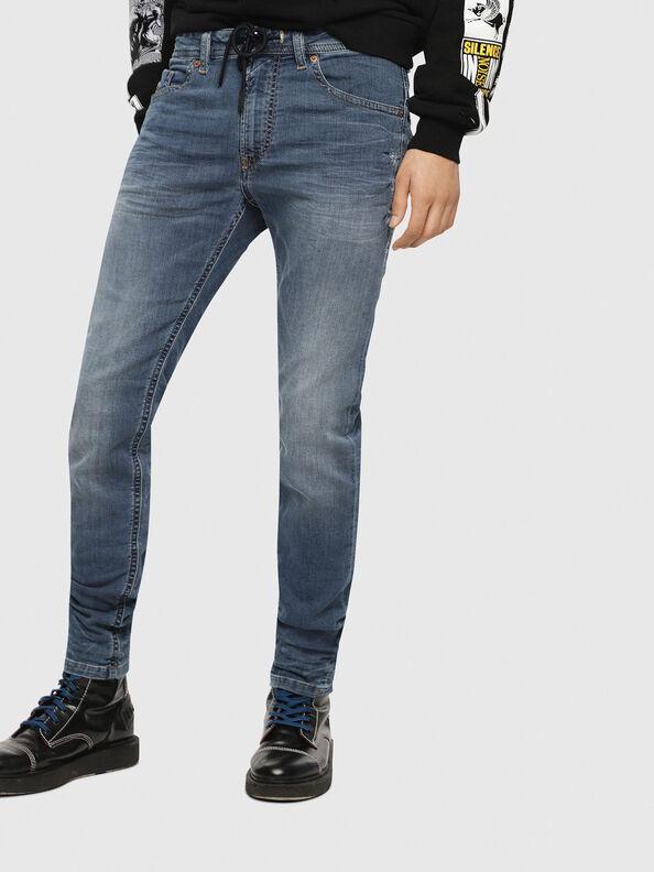 Thommer JoggJeans 069BB,  - Jeans