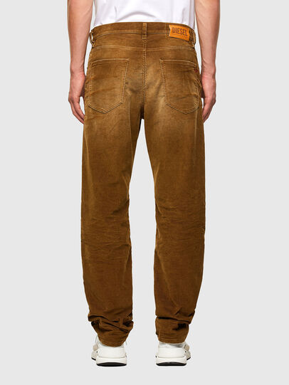 Diesel - D-Macs 069PT, Light Brown - Jeans - Image 2