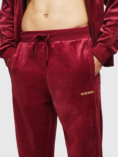 Diesel - UMLB-DARREN-CH, Bordeaux - Pants - Image 3