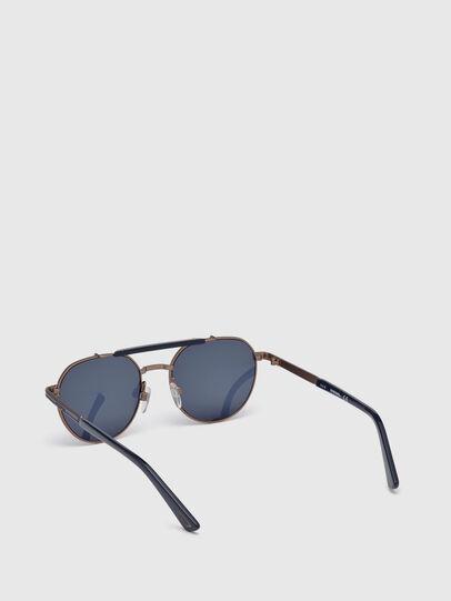 Diesel - DL0239, Bronze - Sunglasses - Image 2