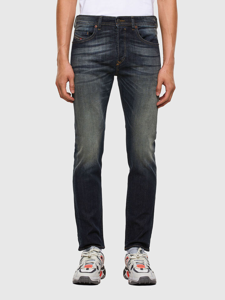 Buster Tapered Jeans 009EP,