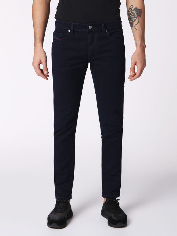Thommer 0688Q, Dark Blue - Jeans