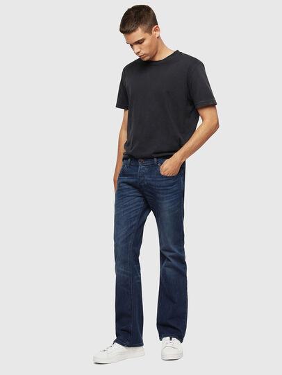 Diesel - Zatiny CN041, Dark Blue - Jeans - Image 5