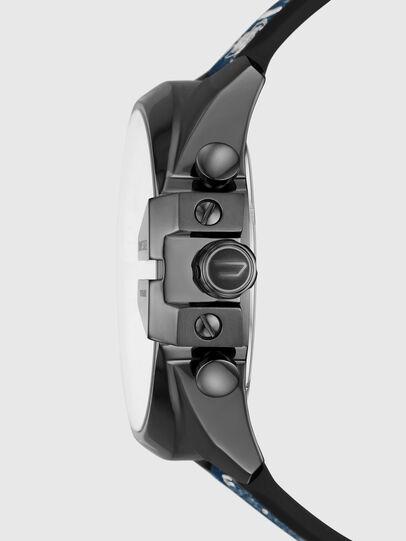Diesel - QUARTZ/CHRONO, Blue/Black - Timeframes - Image 3