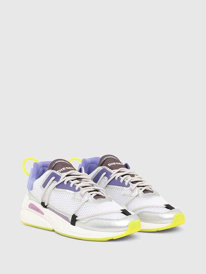 Diesel - S-SERENDIPITY LC EVO, Azul Claro - Sneakers - Image 2