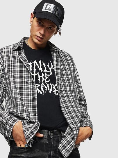 Diesel - S-TROPP,  - Shirts - Image 4
