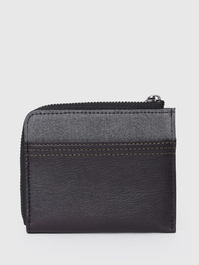 Diesel - PASS-ME, Gray/Black - Card cases - Image 2