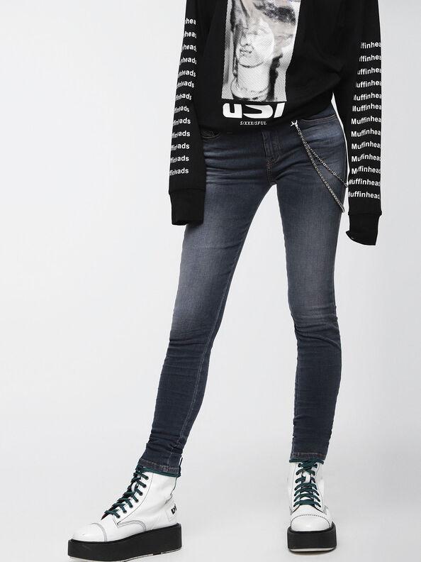 Slandy 069BT,  - Jeans