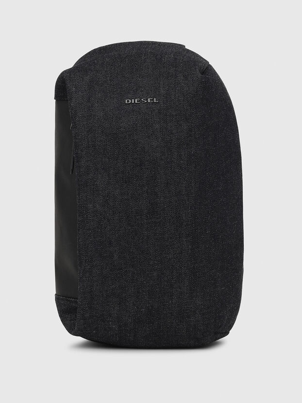 D-SUBTORYAL MONO, Blue Jeans - Backpacks