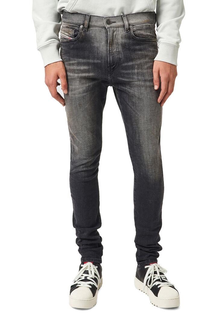 D-Amny Skinny Jeans 09A88,