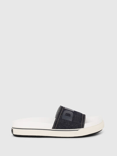 Diesel - SA-GRAND SLIDE W,  - Sandals - Image 1