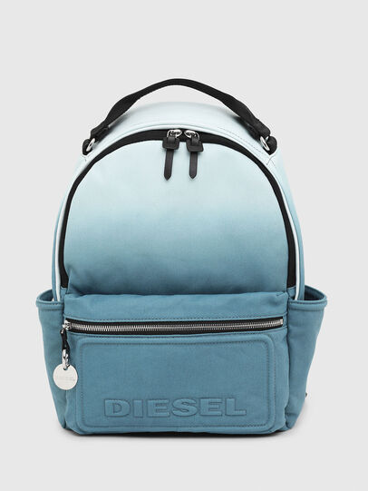Diesel - PALU', Light Blue - Backpacks - Image 1