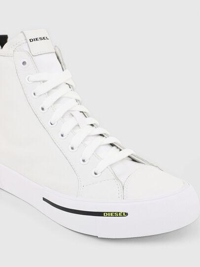 Diesel - S-DESE ML W, White/Black - Sneakers - Image 4