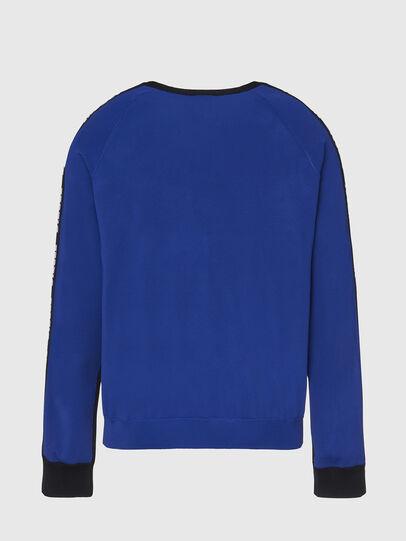 Diesel - K-RUSH, Black - Sweaters - Image 2