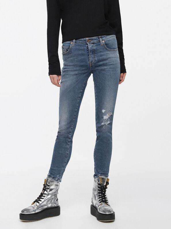 Babhila 085AH,  - Jeans