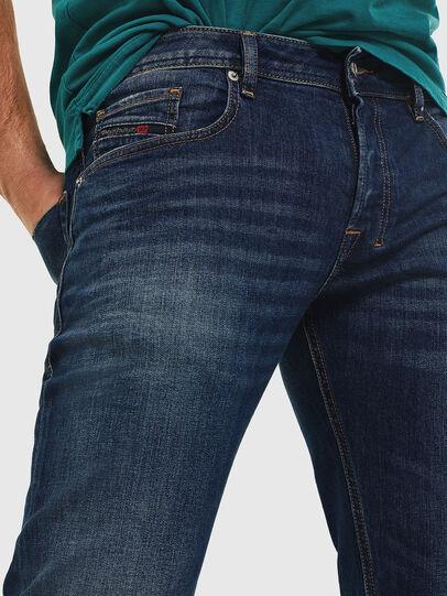 Diesel - Zatiny 087AW, Dark Blue - Jeans - Image 3