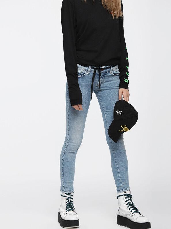 Slandy Low 085AC,  - Jeans
