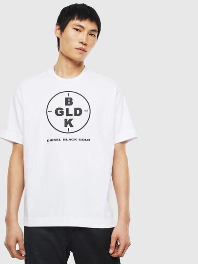 Diesel - TEORIALE-B,  - T-Shirts - Image 1